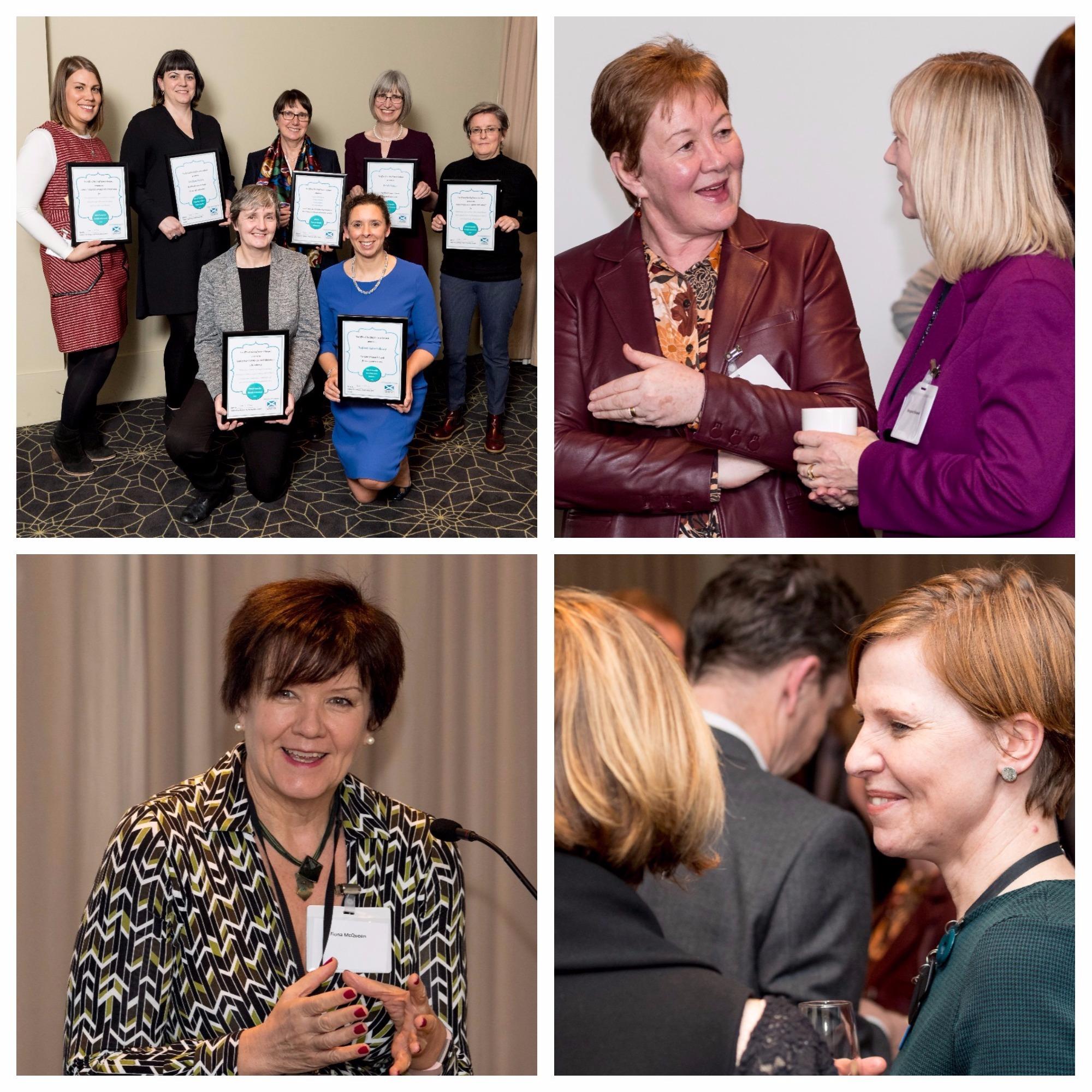 Allied Health Professions: Scottish Nursing, Midwifery And Allied Health Professions